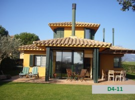 TORREMIRONA GOLF & SPA RESORT VILLA D4-11 ****
