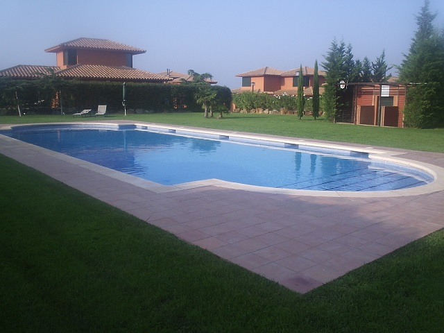 TORREMIRONA GOLF & SPA RESORT VILLA F1-3 ****