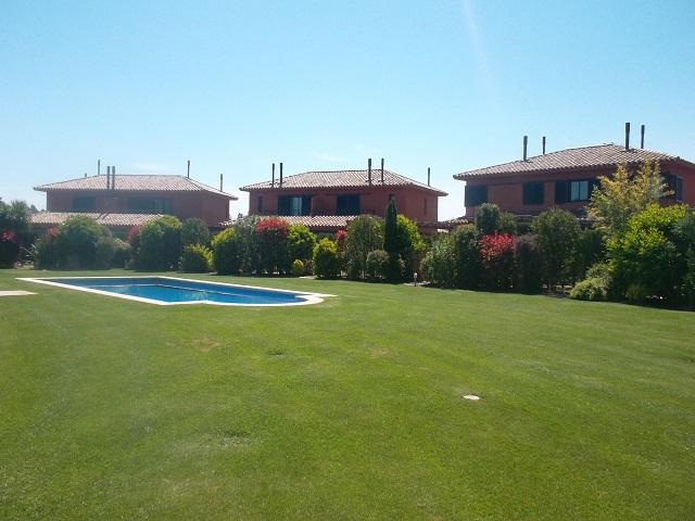 TORREMIRONA GOLF & SPA RESORT VILLA B6-68 ****