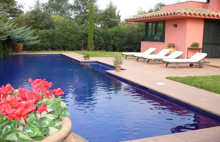 TORREMIRONA GOLF & SPA RESORT VILLA D2-7 ****