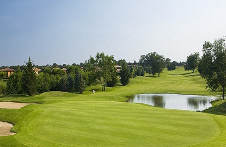 TORREMIRONA GOLF & SPA RESORT APART 1 ****