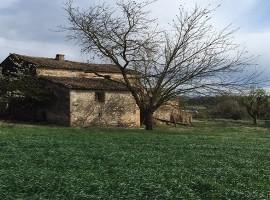 Masía en Cabanellas (Girona)  Alt Emporda.