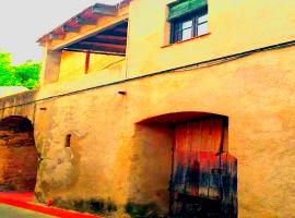 Casa en Les Escaules / Boadella Empordà (Girona)