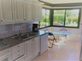 Casa situada en Torremirona Golf & Spa Resort.